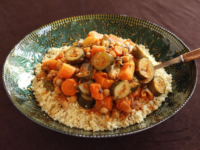 Image result for moroccan couscous