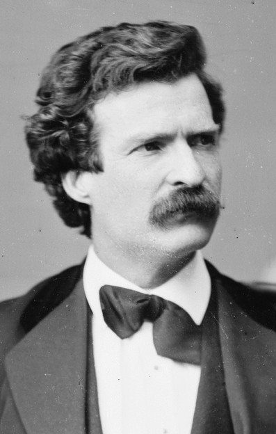 "Mark Twain ""A Little Bill of Fare"" - History and Recipe roundup inspired by Mark Twain's ""A Little Bill of Fare"" from ""A Tramp Abroad,"" 1891."