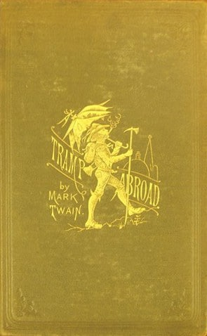 """Mark Twain """"A Little Bill of Fare"""" - History and Recipe roundup inspired by Mark Twain's """"A Little Bill of Fare"""" from """"A Tramp Abroad,"""" 1891."""