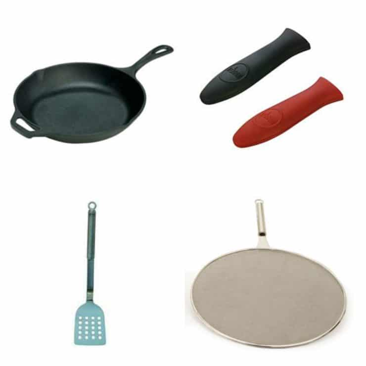 MightyNest Latke Prize Pack Giveaway - $250 in kitchen gear to celebrate the holiday in style! Enter to win on ToriAvey.com #giveaway