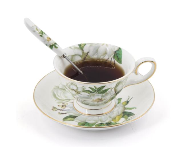 Tori's Friday Favorites - Cérémonie Tea Giveaway. Comment to Win!