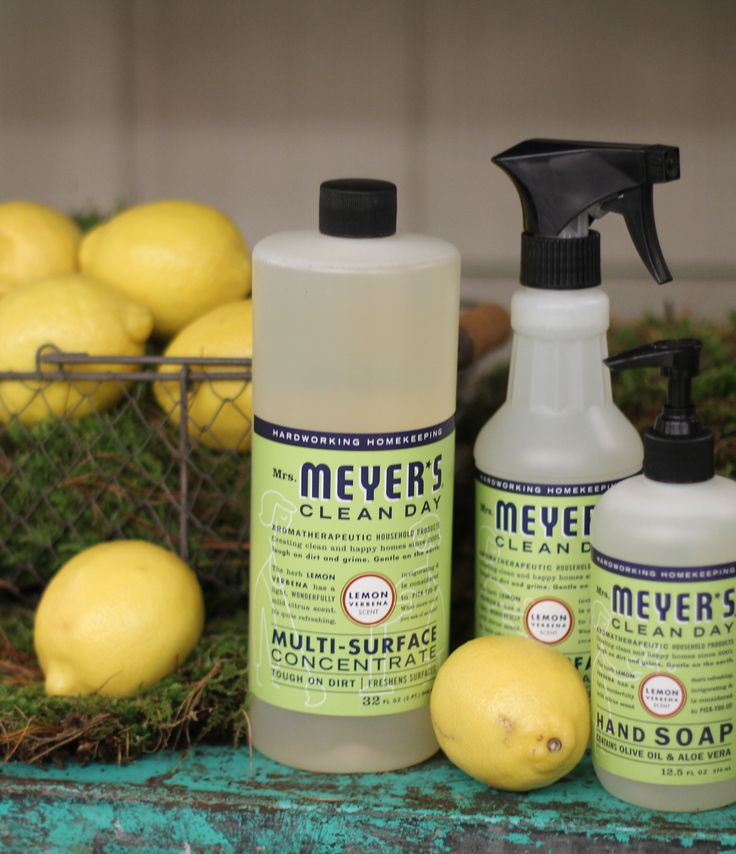 Tori Avey + @ePantry: Free Spring Clean Kit. Mrs. Meyer's Multi-Surface Cleaner, Mrs. Meyer's Dish Soap, $5 Credit & Free Shipping!