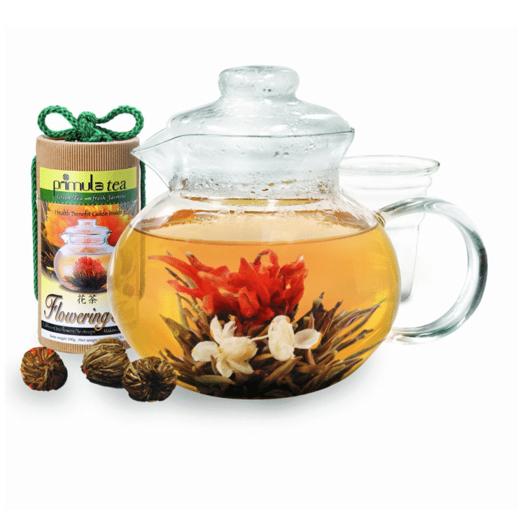 Tori's Friday Favorites - Cérémonie Tea Giveaway. Comment to Win!