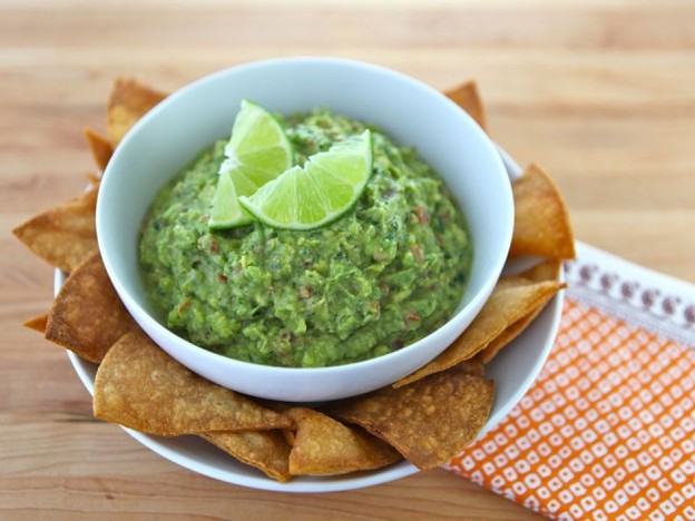 Cinco de Mayo Recipes – A Roundup of Tasty, Mexican-Inspired Recipes on ToriAvey.com