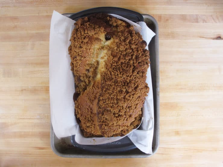 Cinnamon Babka Recipe - Bake Tender, Delicious Homemade Cinnamon-Filled Babka with this Illustrated Step-by-Step Tutorial.