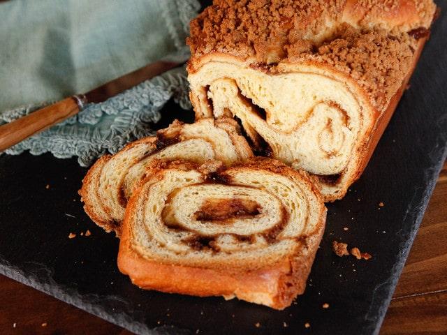 Cinnamon Snaps From Garrett McCord Recipes — Dishmaps