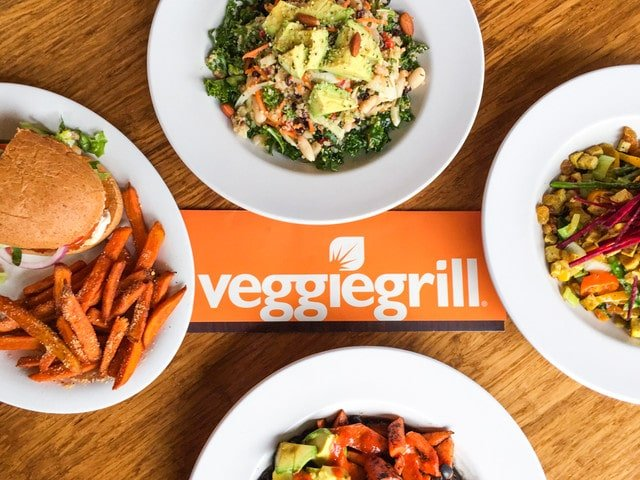 Have You Been to VeggieGrill? $100 Giveaway