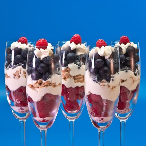 Recipes for Fourth of July Weekend – Tasty, healthy and inspiring recipes to keep your guests happy all weekend long!