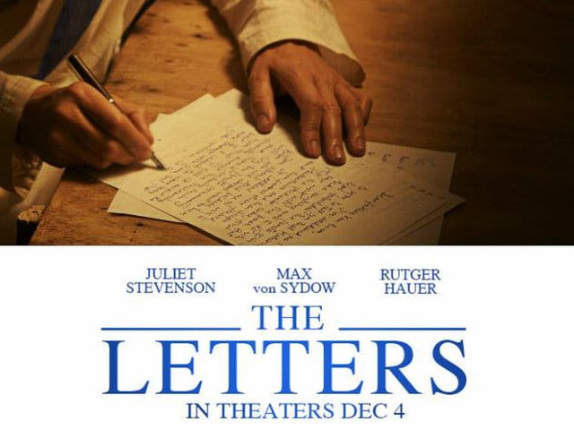 The Letters - Inspired by Mother Teresa