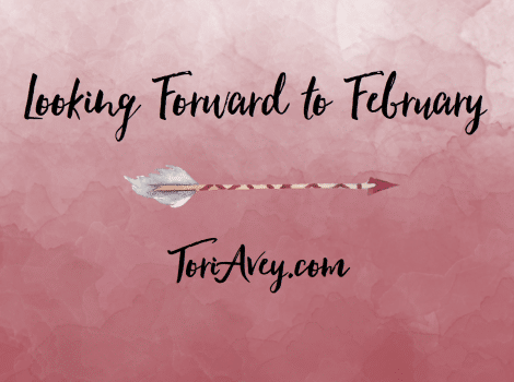 Looking Forward to February 2016 - Tori's Picks for Movies, Books, TV Shows and More! - ToriAvey.com
