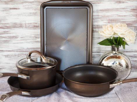 Circulon Cookware Giveaway