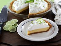 Crisp graham cracker crust with a sweet, tart key lime filling and whipped cream topping. Time-Tested Family Recipe.