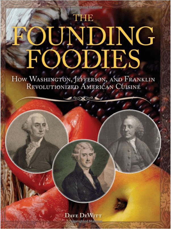 Tori's Guide to Holiday Book-Giving - Cookbooks, Novels, History, Biographies and More!
