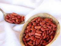 How To Cook Soak And Freeze Dried Red Kidney Beans