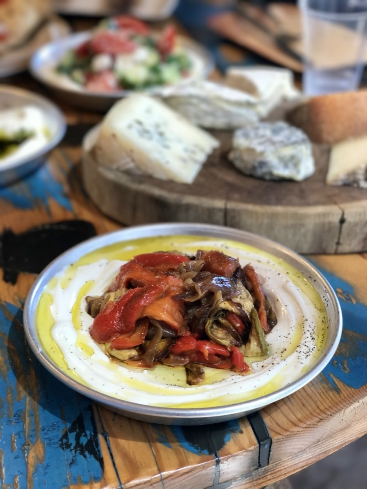Collecting Recipes in Israel - ToriAvey.com