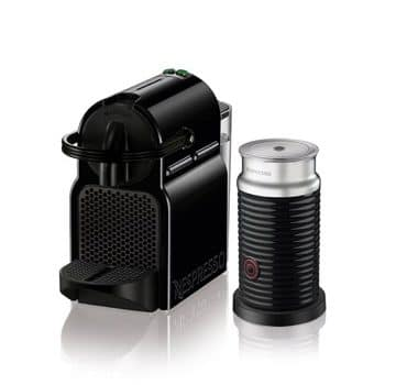 Nespresso Espresso Machine with Aeroccino