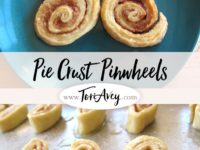 Pie Crust Pinwheels Pinterest Pin on ToriAvey.com