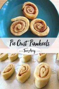 Pie Crust Pinwheels Pinterest Pin on ToriAvey.com
