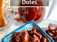 The History, Science and Uses of Dates - Pinterest Pin on ToriAvey.com